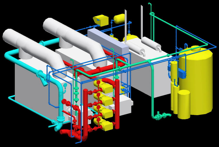 Simpson Engineering Piping Systems Amp Services