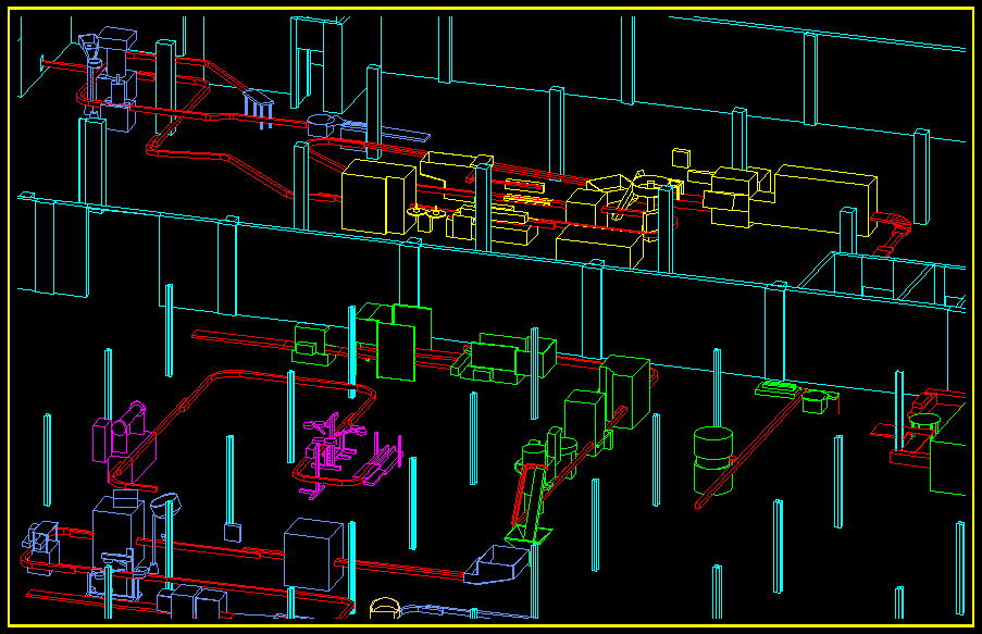 Simpson Engineering Plant And Industrial Engineering
